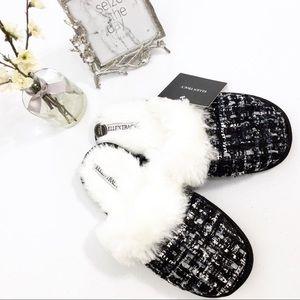 🖤ELLEN TRACY Slippers